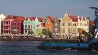Curacao - Die Insel Unter Dem Winde
