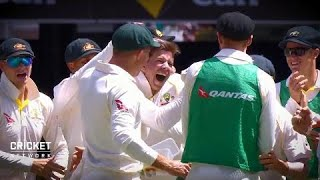 Paine's belief boosted by Ashes success