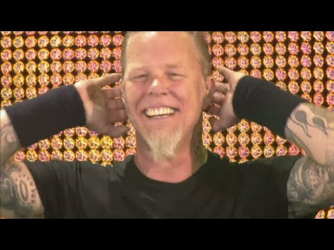 Metallica - The Memory Remains [Live México 2009 HD] (Subititulos Español)