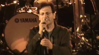 ''TEIRESIAS'', Thanasis Papakonstantinou, live Ioannina, 26 06 2009