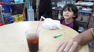 preview picture of video 'Young Cute Girl, Taman Chai Leng Butterworth, P4'