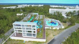 Splash Water World - Punta Cana, Dominican Republic - RIU Hotels & Resorts
