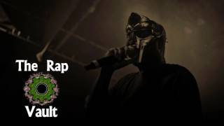 MF DOOM ft Raekwon - Yessir!
