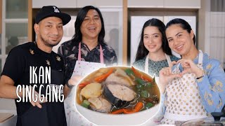 Resepi Ikan Singgang ft Zizan Razak & LMK