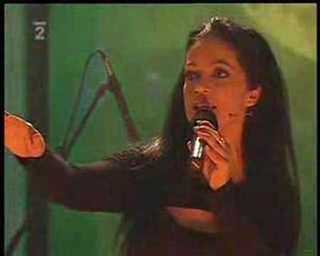 Lucie Bílá - Tolik vína, tolik slov (live)