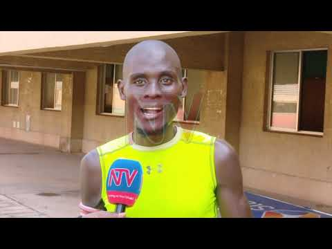 EGY'ABALIKO OBULEMU: Ttiimu y'eggwanga ey'abaddusi esitula ku bbalaza