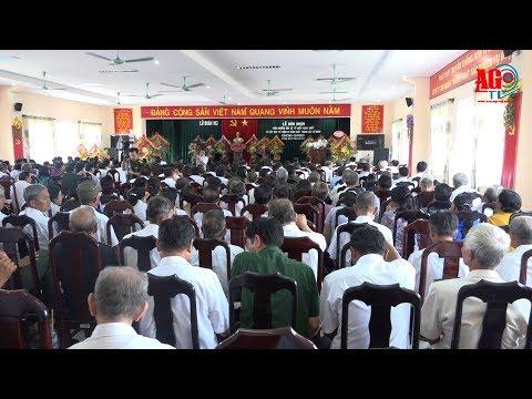 Lữ đoàn 962 họp mặt kỷ niệm 55 năm Ngày thành lập Lữ đoàn và đón nhận Huân chương bảo vệ Tổ quốc hạng nhất