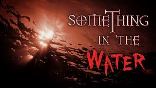 """""""Something in the Water"""" by Aaron Vlek - Venice Italy Gothic audiobook"""