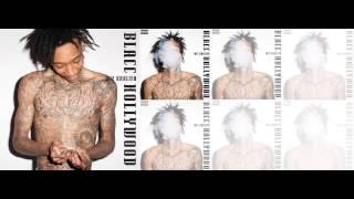 Wiz Khalifa - Hope (Feat. Ty Dolla $ign) (Blacc Hollywood)