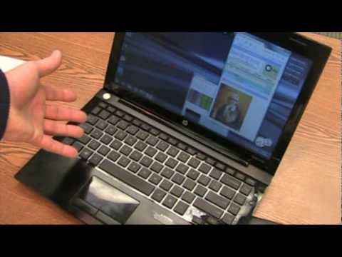 SLJ reviews the HP ProBook 5310m