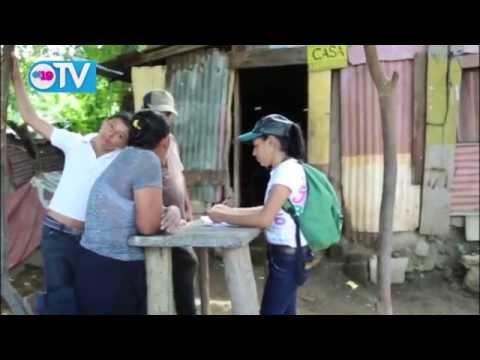 Entrega de viviendas dignas en 2014 llevó tranquilidad y  bienestar a las familias nicaragüenses