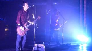Chevelle - Envy @ Backstage Live - San Antonio, TX