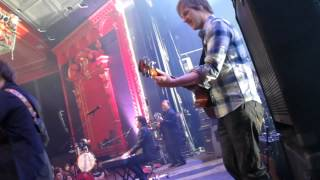 Marillion: Three Minute Boy in Montreal featuring Jacob Moon