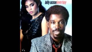 Billy Ocean   Loverboy ''Extended Version'' (1984)