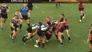 High School Rewind - Highland Vs United (Rugby) {2010 USA National Championship}