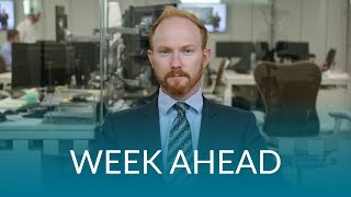 Week Ahead: The ECB, EURUSD at 1.20 & Gasoline