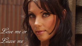 Rednex - Love Me Or Leave Me (Official Lyric Video) [HD] - RednexMusic com