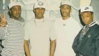 "Leroy ""Bucky Davis"" of The JBM Story"