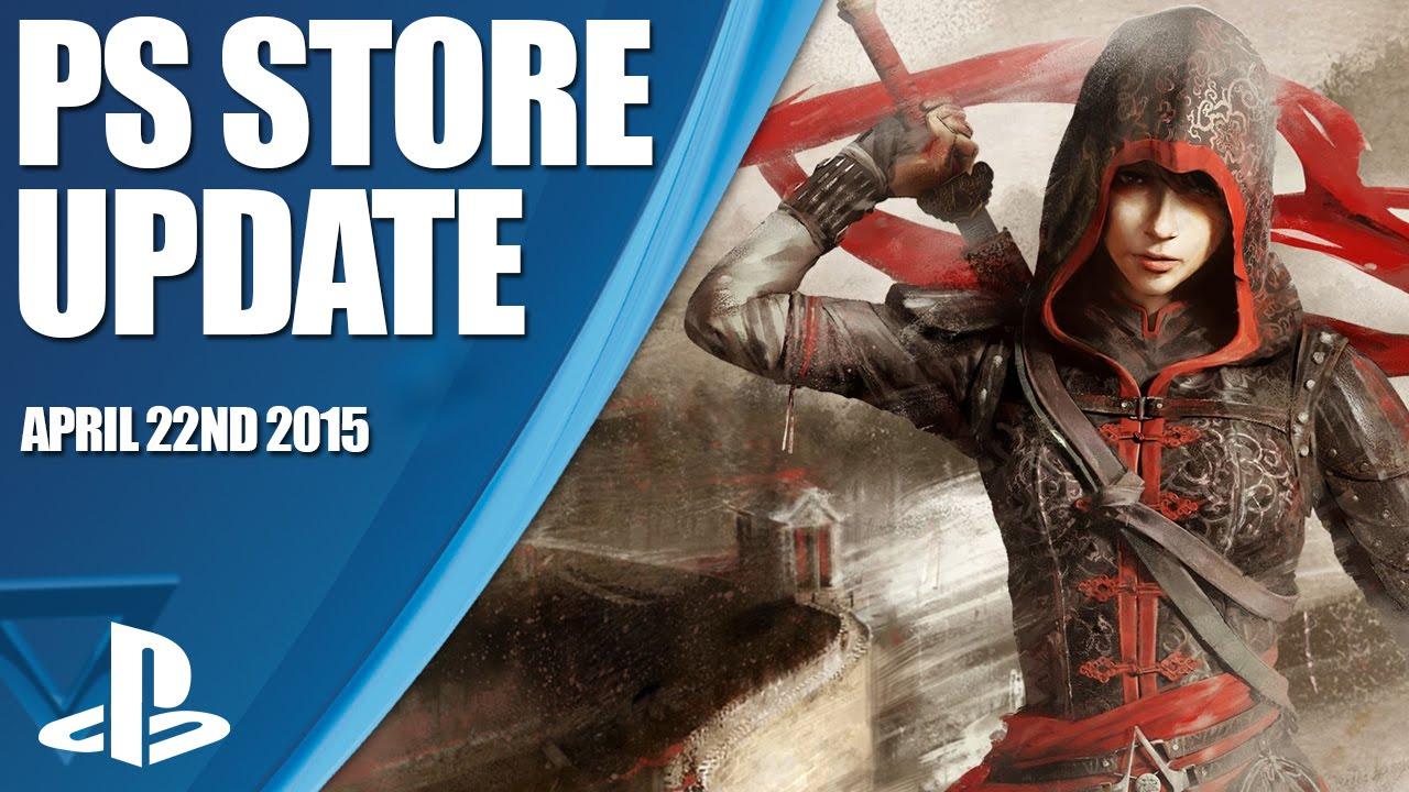 Mise à jour du PlayStation Store : Shovel Knight, LA Cops et plus encore…
