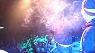 LOGIC FT MARAT - HARD LIVE @ ROXY PRAGUE
