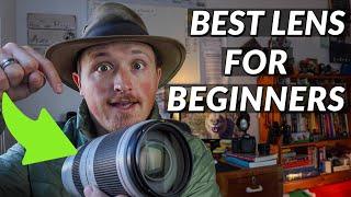 Best Beginner Lens For Wildlife Photography   Wildlife Photography For Beginners