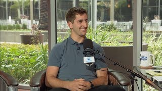 Former UCLA QB Josh Rosen Talks NFL Draft & More I Full Interview - 3/23/18