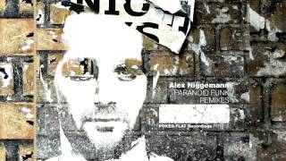 Alex Niggemann: Back 2 Basics feat. Benji (Francys Remix)