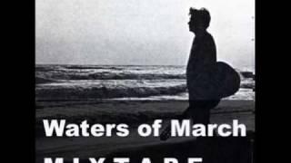 Waters of March - Susannah McCorkle sings Antonio Carlos Jobim