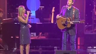 "Greg McDougal & Tammy Cochran ""Loving You"" LIVE at the 2008 ICM Awards"