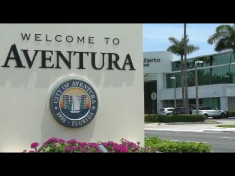 Aventura Place Communtiy Video Thumbnail