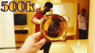 500K Special Live | Ask Dev