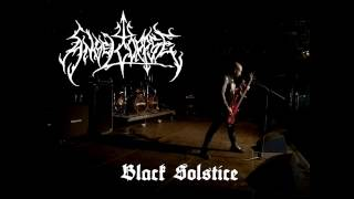 Angelcorpse - Black Solstice (live@Brutal Assault 2016)