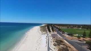 Parrot Bebop Drone Footage