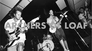 ARCHERS OF LOAF 8.27.95 (full set - audio only)