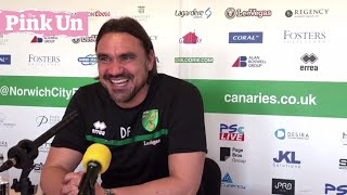 Norwich City v Preston | Farke hints at 'crazy' Pritchard idea as knocks mount