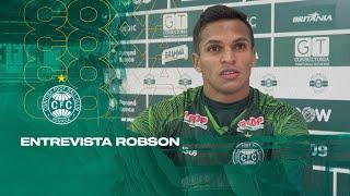 Entrevista Robson