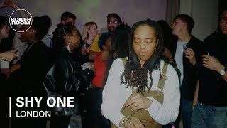 Shy One - Live @ Boiler Room Valentine's Day Special 2018