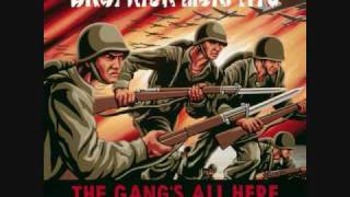 Dropkick Murphys-The Gang's All Here