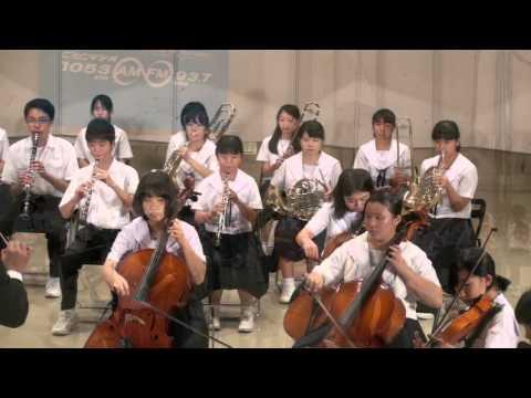 20150921 15 名古屋市立円上中学校