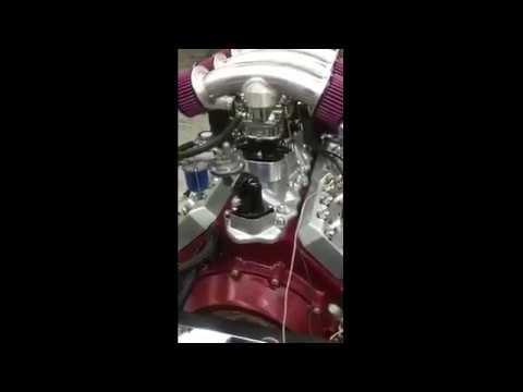 Flathead Merc  V8, 276 cu  in , 3/4 race cam - смотреть