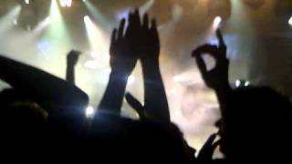Chase & Status - Fool Yourself @ Nottingham Rock City