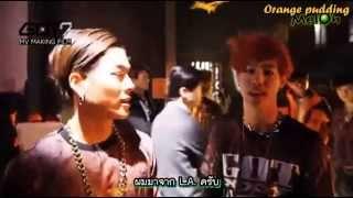 [Thai Sub] GOT7 MV Making   Girls Girls Girls