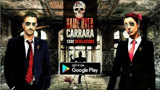 Game Over Carrara 1x02 - Android Gameplay ᴴᴰ