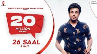 26 SAAL | R Nait | New Punjabi Song 2019 | Gully Danda | ST Studio | Ditto Music