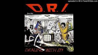 D.R.I. - Snap