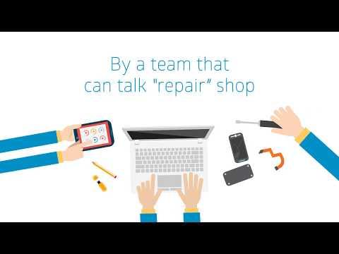 pc repair tracker vs repairq comparison