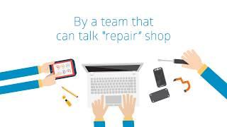 RepairQ video