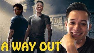 A Way Out #1 Nhớ những ngày tắm chung ngủ cùng Killer7