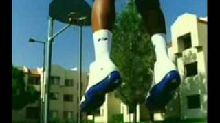 Allen Iverson   Reebok Jumpshot Commercial