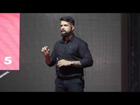 A jornada rumo a Faixa Preta da sua vida | André Colares | TEDxIbituruna